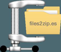 Comprime Y Descomprime Archivos Online Y Envíalos Vía Email